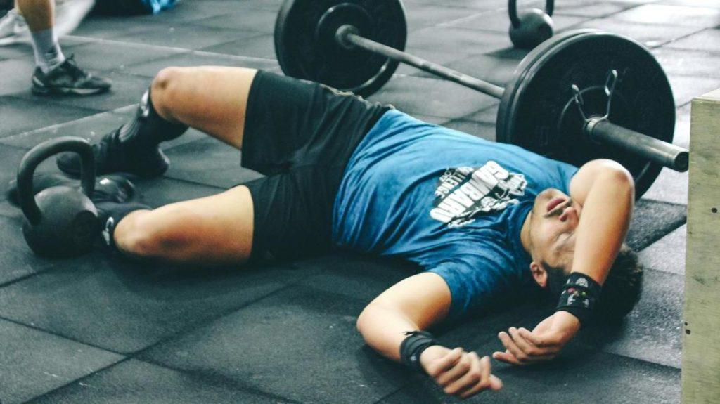 O klientów zainteresowanych treningami HIIT konkurują małe studia butikowe i duże fitness kluby.