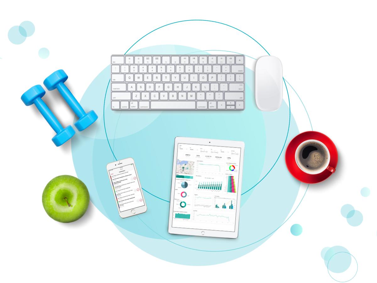 Webinary dla branży fitness